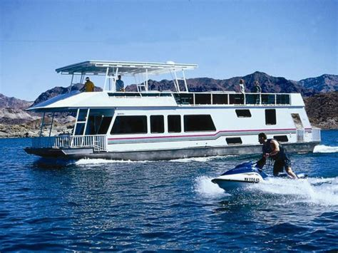 Boat Rental Lake Mead by Lake Mead Houseboats Rentals
