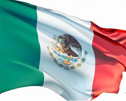 Flag Mexico Transparent Format