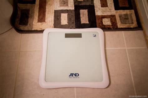 Bathroom Scales Manual by Tanita Bathroom Scales Manual
