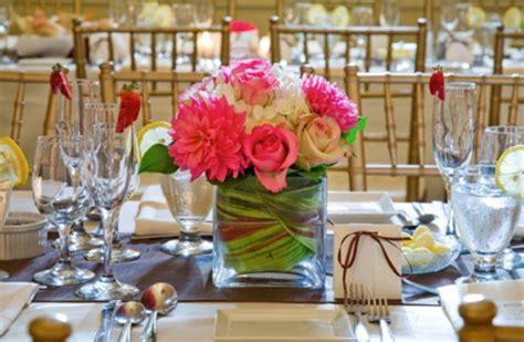 Spring Wedding Centerpieces Ideas Wedding And Bridal