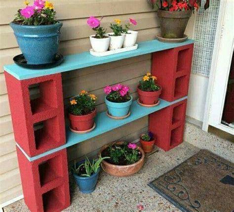 scaffali da esterno scaffali da esterno per i vasi di fiori outside