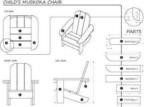 adirondack chair plans for children pdf plans adirondack chair loveseat plans freepdfplans