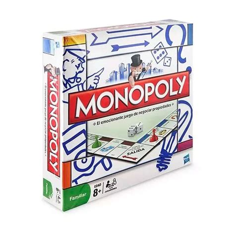 Juega a este divertido y popular juego en tu navegador. Juego de Mesa Monopoly Modular - Diunsa