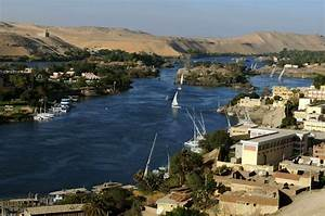 Nile River – GyanBook