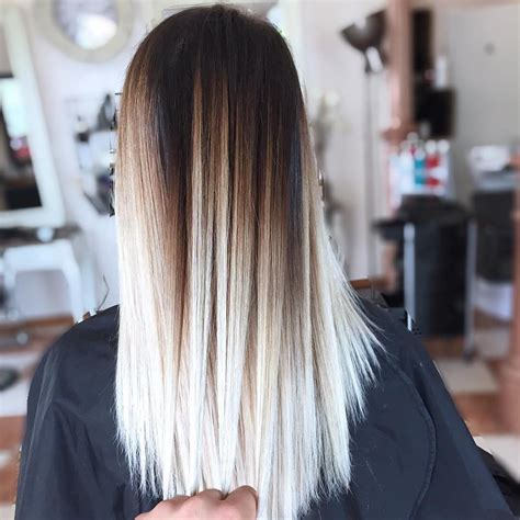 10 Gorgeous Ombre Balayage Hairstyles For Long Hair