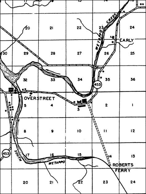 Overstreet, 1936