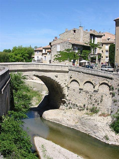 chambre d hote de charme drome photo pont à vaison la romaine