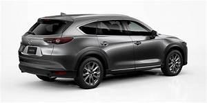 Mazda Cx 8 : mazda cx 8 confirmed for australia here second half 2018 ~ Medecine-chirurgie-esthetiques.com Avis de Voitures