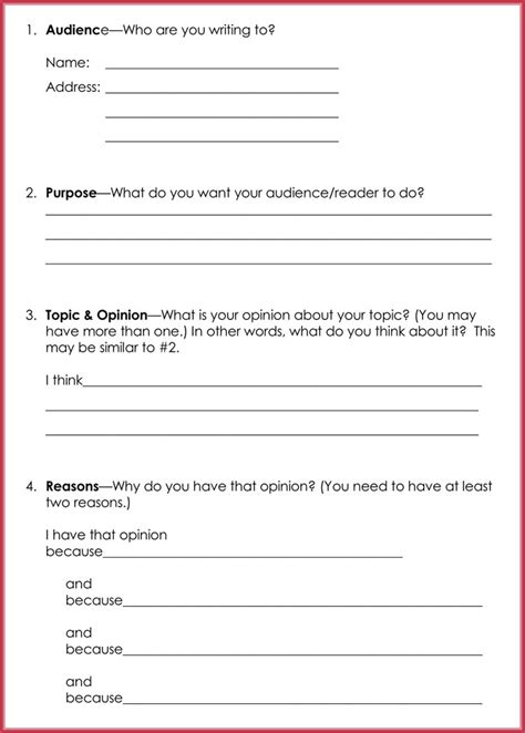persuasive letter template persuasive letter template sles formats for word pdf