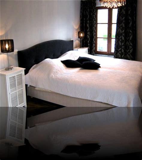 changer sa chambre souhaite changer sa chambre en noir et blanc
