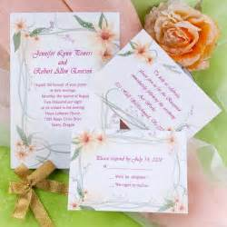cheap rustic wedding invitations cheap country sunflower invitations for weddings ewi174 as low as 0 94