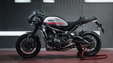 Yamaha 4k Wallpapers by 2017 Yamaha Xsr900 Abarth 4k Wallpapers Hd Wallpapers