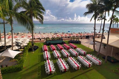 tropical table ls cheap royal hawaiian luau waikiki luaus