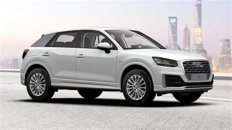 audi india  launch  entry level products