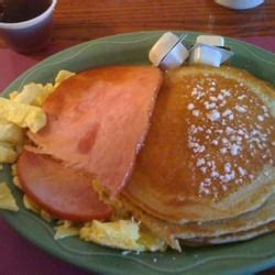 Country Kitchen  Amerikansk (ny)  Hornell Arkport Rd