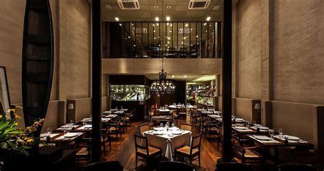 d馗o cuisine d o m restaurant são paulo centurion magazine