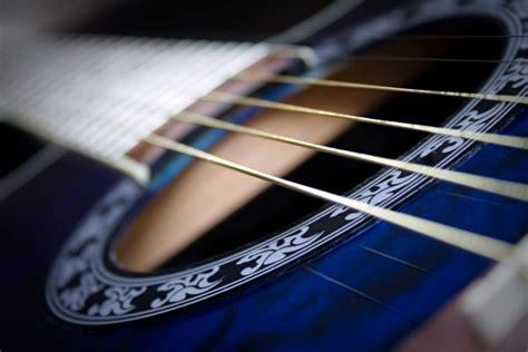 papeis de parede en gran plano macro guitarra baixar imagens
