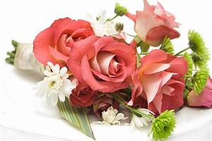 flower flower roses roses bouquets wedding beautiful ...