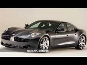 Voiture Citadine Hybride : carmin la voiture de sport hybride cologique youtube ~ Medecine-chirurgie-esthetiques.com Avis de Voitures