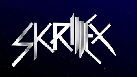 Skrillex Logo Animation On Vimeo