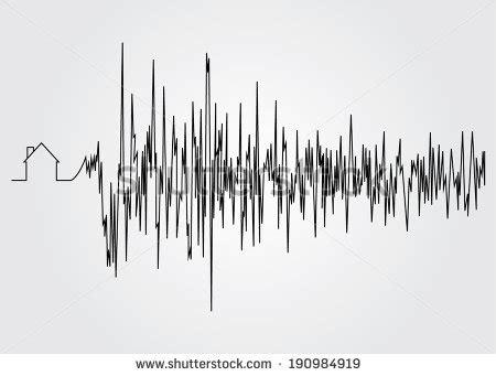 seismograph stock images royalty  images vectors