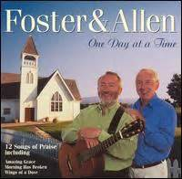 Wings Michael Row The Boat Ashore by Foster Allen One Day At A Time 2000 Lyrics At The
