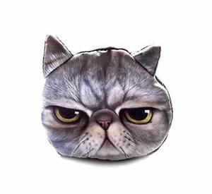 Grumpy Cat Coin Purse – Meowingtons