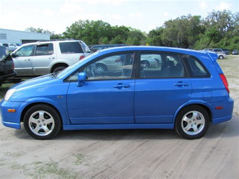 2007 Suzuki Aerio by 2007 Suzuki Aerio Photos Informations Articles