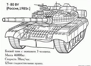 Army Tank Coloring Pages Free - Coloring Home