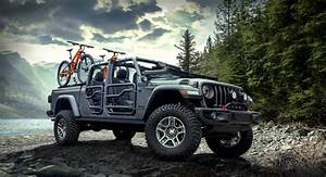 The 2020 Jeep G... Jeep