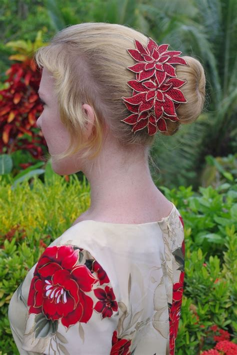 the best collection of christmas hairstyles