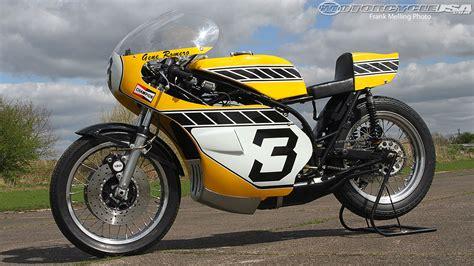 Memorable Motorcycle
