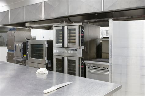 cuisine kitch basics of professional restaurant equipment
