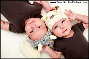 twins baby photographer Los Angeles – Beauties + Babies ...