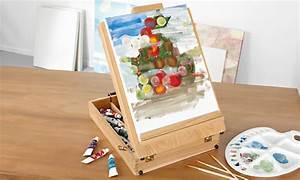 Table à Tapisser Lidl : mallette avec chevalet de table lidl france archive ~ Dailycaller-alerts.com Idées de Décoration