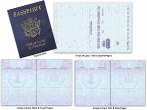 Blank, Do, It, Yourself, Passport
