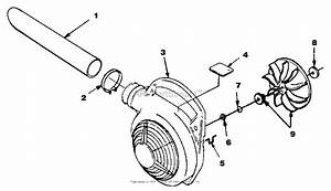 Wiring Diagram For Air Blower