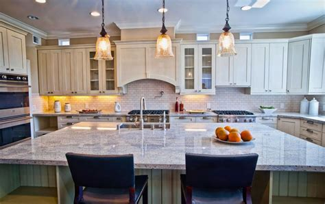 kitchen with large island 28 35 large kitchen islands with seating pictures