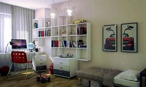 12 superb room decor ideas for teenage boys With teenage room decor themes for teenage boy room