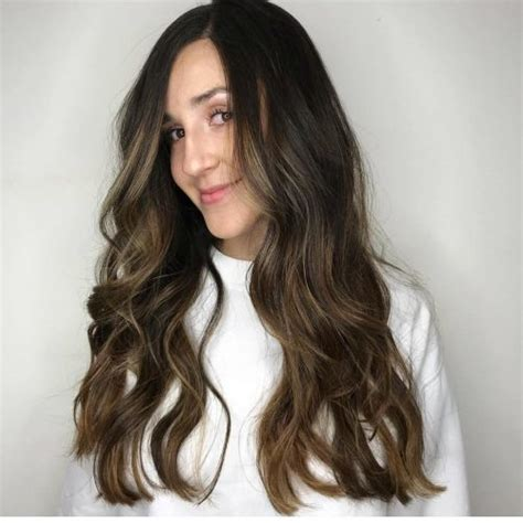 Vs Light Brown Hair by 41 Brown Hair With Highlights Trending