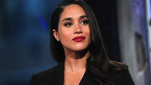Meghan Markle's makeup artist revealed the six products ...