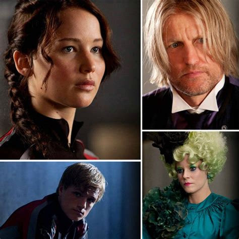 the hunger characters pictures the hunger games characters pictures popsugar entertainment
