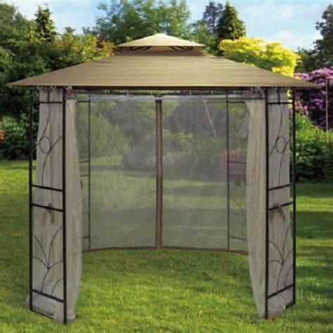 Gazebo Steel Best 25 Steel Gazebo Ideas On Small Garden