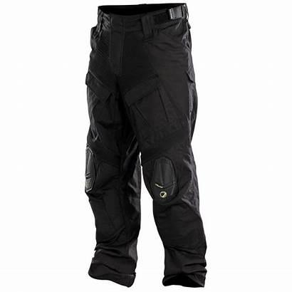 Tactical Pants Pantalon Noir Cargo Dye Airsoft