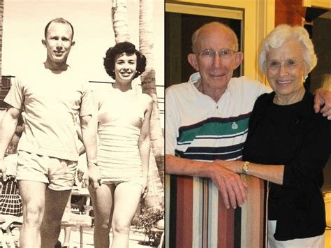 4 Couples Married More Than 50 Years Spill Secret To Long
