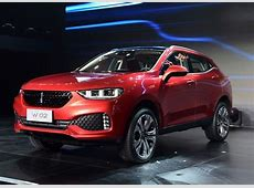 Great Wall takes the luxury Wey GoAuto