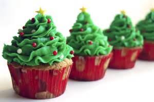 christmas cupcakes cupcake ideas for you