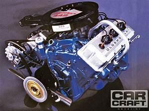 Oldsmobile Hemi Engine