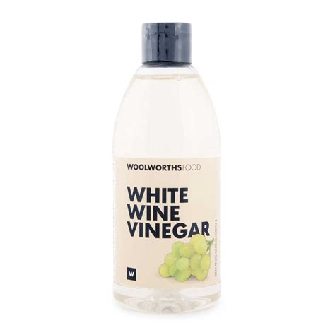 substitute for white wine vinegar white wine vinegar dressing