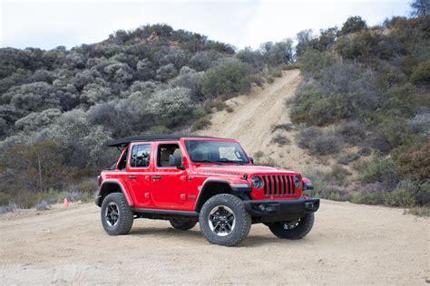 2018 Jeep Wrangler Forum going roading in a 2018 jeep wrangler jk forum